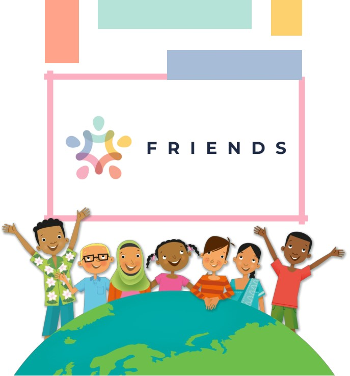 happy friends project