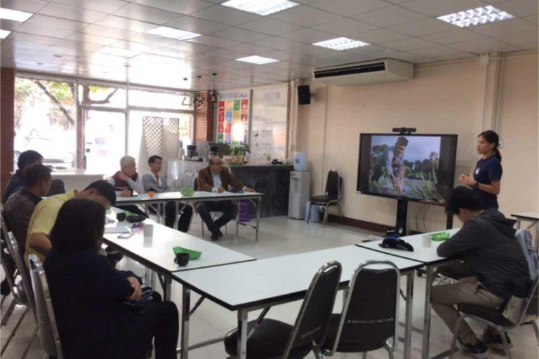 Social Entrepreneur Network Chiang Mai