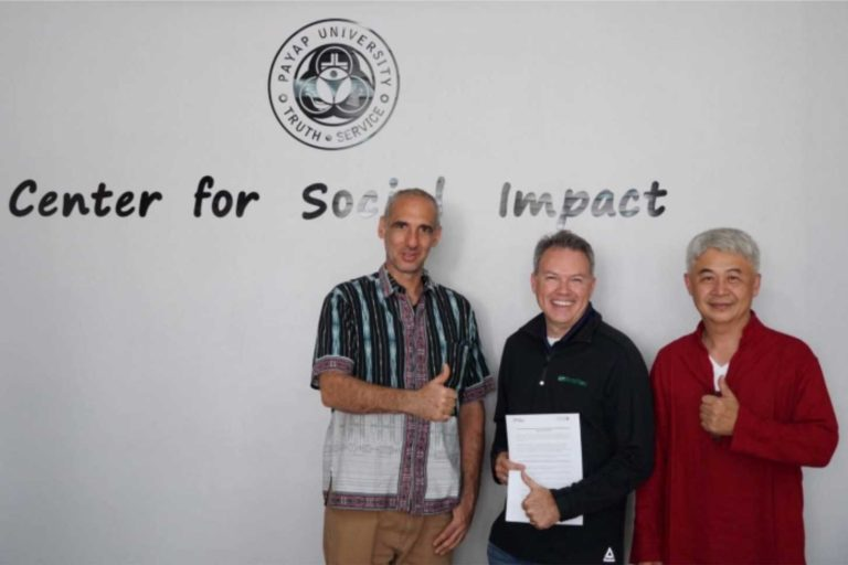Social Entrepreneurship Internship Program