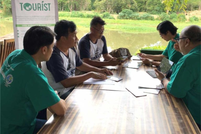 Sustainable Tourism Counselling Sessions