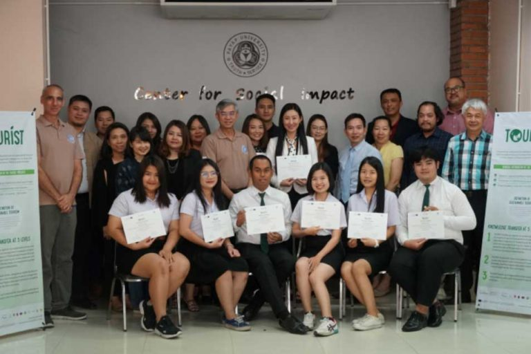 Sustainable Tourism Workshop